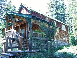 Vacation rentals in Oretech