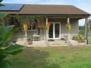 Nice Studio with Television and DVD Player - West Compton vacation rentals