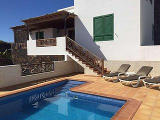 Perfect Villa with Internet Access and Television - Conil vacation rentals
