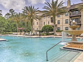 NEW! 2BR St. Augustine Condo w/Pool&Hot Tub Access - Green Cove Springs vacation rentals