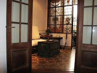 Beautiful Spanish Mansion at Nicaragua & Ravignani - Palermo Hoolywood - Buenos Aires vacation rentals