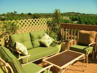 San Diego County Country Vacation Rental w/ Mountain Views ~ RA144939 - Pauma Valley vacation rentals