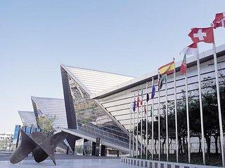 New! Best Location in Songdo, Incheon - Incheon vacation rentals