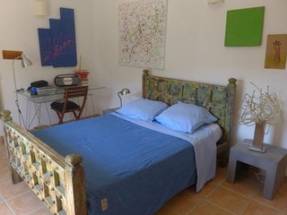 4 bedroom House with Internet Access in Vence - Vence vacation rentals