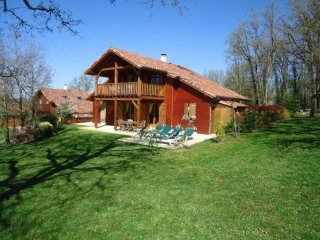 Comfortable 3 bedroom Souillac House with Internet Access - Souillac vacation rentals