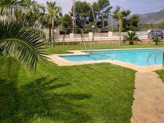Bright 3 bedroom Apartment in Alcanar - Alcanar vacation rentals