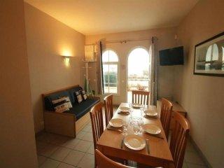 Appartement T3 face mer, dans résidence de vacances - La Tranche sur Mer vacation rentals
