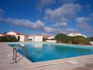 Pavillon de vacances T3, dans résidence avec piscine - La Faute sur Mer vacation rentals