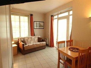 Appartement T1 cabine, dans résidence de vacances face mer - La Tranche sur Mer vacation rentals