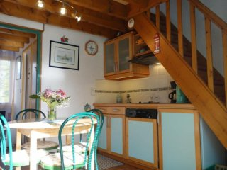 Nice Studio with Television and Balcony - Saint-Philibert vacation rentals