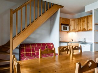 Nice Condo with Internet Access and Television - Besse-et-Saint-Anastaise vacation rentals