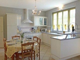 Nice 3 bedroom House in Cabourg - Cabourg vacation rentals