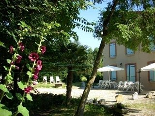 Comfortable 6 bedroom Vacation Rental in Belleserre - Belleserre vacation rentals