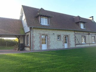 Beautiful House with Television and Microwave - Cabourg vacation rentals