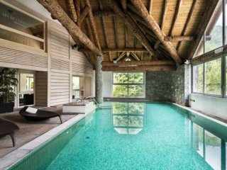 Romantic Apartment with Internet Access and Television - Saint-Lary-Soulan vacation rentals