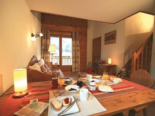 1 bedroom Condo with Internet Access in Samoëns - Samoëns vacation rentals