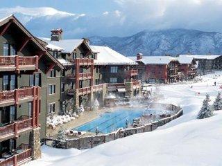 Vacation rentals in Aspen