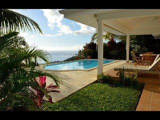 Cozy Punaauia House rental with Shared Outdoor Pool - Punaauia vacation rentals