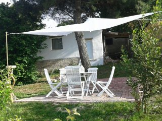 1 bedroom Bed and Breakfast with Internet Access in Ripe - Ripe vacation rentals