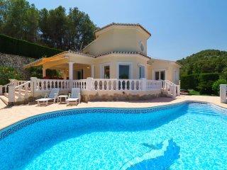 Montemar #15234.1 - La Llobella vacation rentals