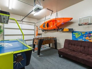 3 bedroom House with DVD Player in Washington - Washington vacation rentals