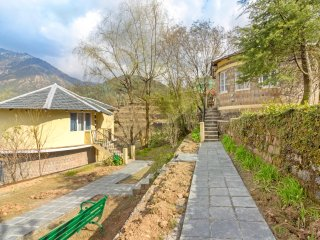 Nice Accommodation with Open Terrace - McLeod Ganj vacation rentals