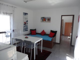 Holidays Nazaré - Centro - Vista Mar - Nazare vacation rentals