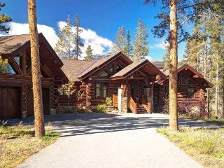 Big Timber Lodge - For the Ultimate Mountain Experience - Breckenridge vacation rentals