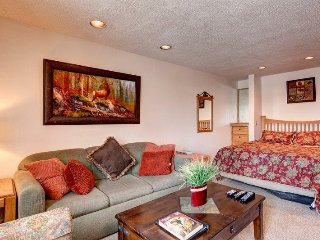Liftside STUDIO - Breckenridge vacation rentals