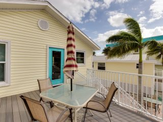 Just Beachy Up - Fort Myers Beach vacation rentals