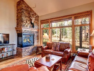 Four Pines Retreat - Incredible Home near Peak 8 - Breckenridge vacation rentals