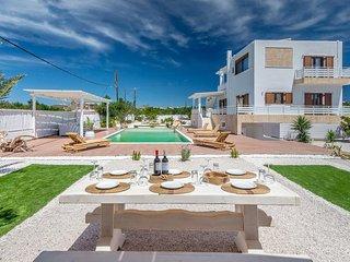 4 bedroom Villa with Television in Adhamas - Adhamas vacation rentals