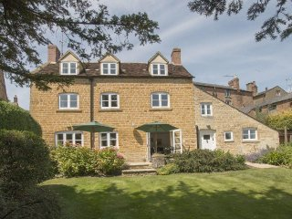3 bedroom House with Internet Access in Chipping Campden - Chipping Campden vacation rentals