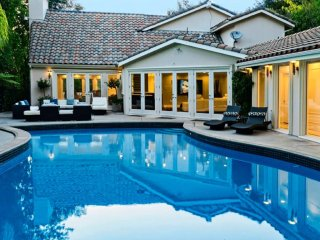 Luxurious and Gated, Elisa Estate in Los Angeles - California City vacation rentals