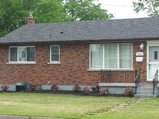 Margaret Manor - Niagara Falls vacation rentals