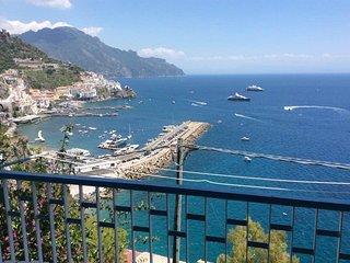 Amalfi, panorama relax! - Amalfi vacation rentals