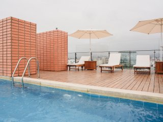 PERU APARTMENTS RENT - GREAT LOCATION MIRAFLORES  2BDR - Lima vacation rentals