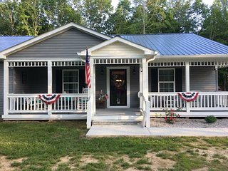 Perfect House with Television and Microwave - Monticello vacation rentals