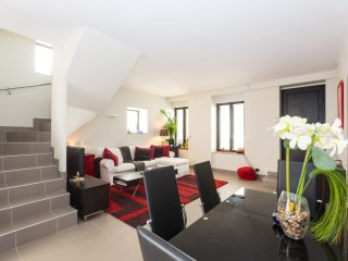 Triplex near Paris 16 - 8 persons - Boulogne-Billancourt vacation rentals