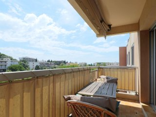 Nice Condo with Internet Access and Washing Machine - Cagnes-sur-Mer vacation rentals