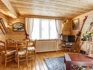 W028 - Cozy F3 at the foot of the ski slopes - Chatel vacation rentals