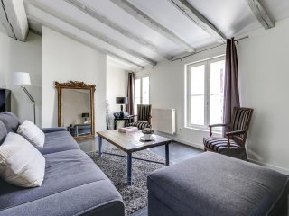 WO13 - comfortly F2 - city center - Bordeaux vacation rentals
