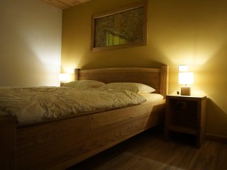 ecoHouse FURLAN - Apartment PINJA - Kobarid vacation rentals