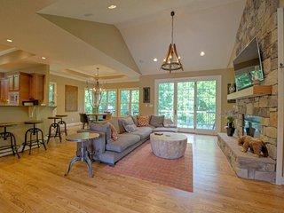 Smoky Mountain Delight - Flat Rock vacation rentals