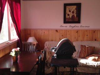 Cottage#6 - New Glasgow vacation rentals