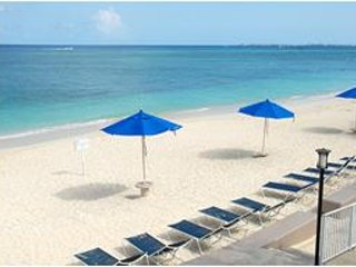 Luxury SMB Beachfront Condo! - George Town vacation rentals