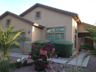 Desert Oasis;Private Heated Pool by Rec Centre, Golf, Casino, Entertainment. - Maricopa vacation rentals