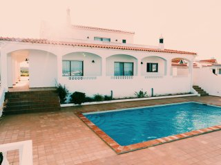 Casa Manils, Villa with private pool close to the beach - Budens vacation rentals