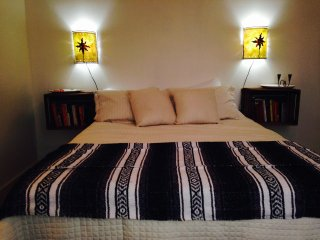 Mid City Soutwestern - New Orleans vacation rentals