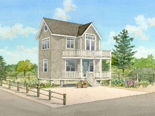 Plum Island Cottage for Rent - Weekly/Nightly - Plum Island vacation rentals